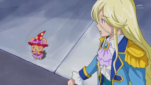 魔法つかいプリキュア第29話-624