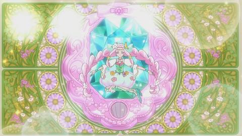 魔法つかいプリキュア第37話-438