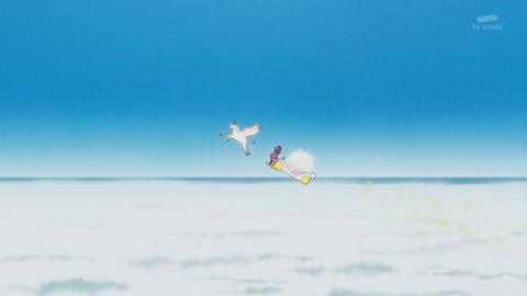 魔法つかいプリキュア第50話-1054