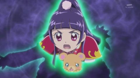 魔法つかいプリキュア第27話-341