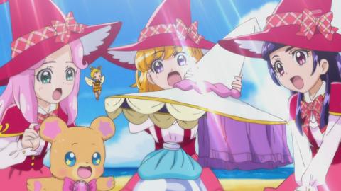 魔法つかいプリキュア第37話-092