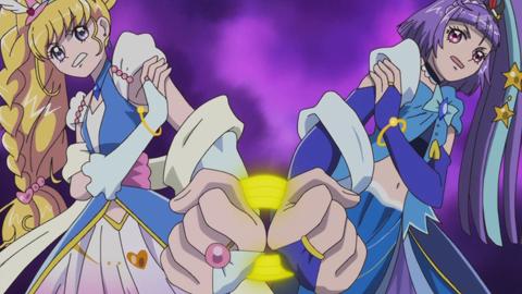 魔法つかいプリキュア第28話-496