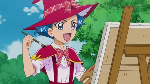 魔法つかいプリキュア第30話-162