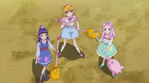魔法つかいプリキュア第36話-313