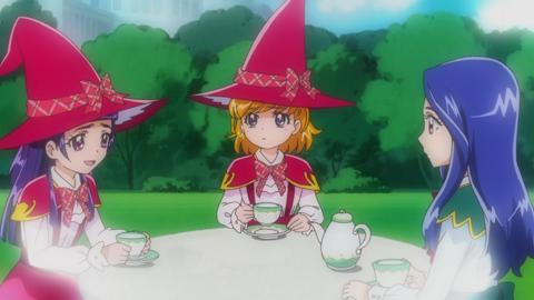 魔法つかいプリキュア第31話-013