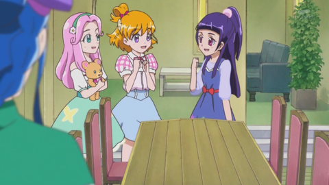 魔法つかいプリキュア第40話-336