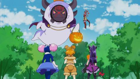 魔法つかいプリキュア第39話-509