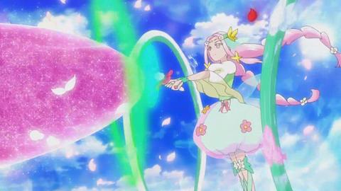 魔法つかいプリキュア第30話-579
