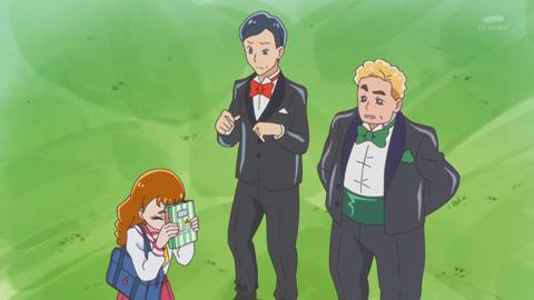 キラキラプリキュアアラモード第35話-246