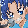 キラキラ☆プリキュアアラモード 第42話 歌えWOW! あおいラストソング!