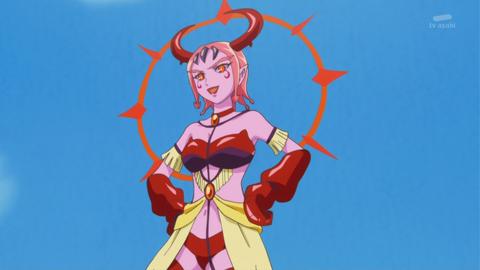 魔法つかいプリキュア第37話-499