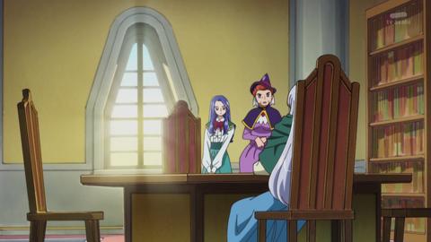 魔法つかいプリキュア第28話-205