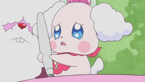 キラキラプリキュアアラモード第7話-142