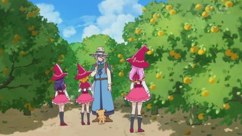 魔法つかいプリキュア第37話-147