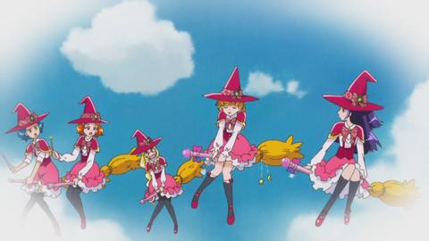 魔法つかいプリキュア第38話-241