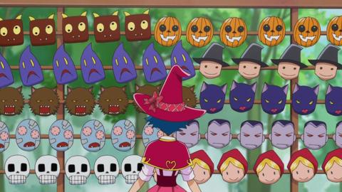 魔法つかいプリキュア第39話-266