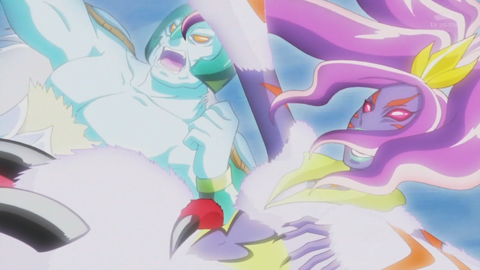 魔法つかいプリキュア第45話-501