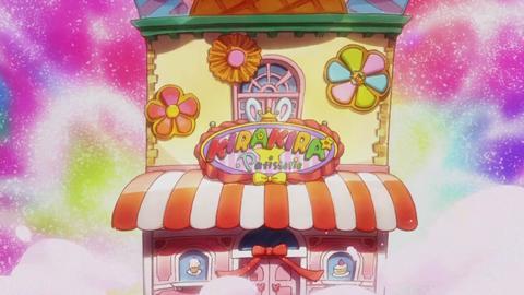 キラキラプリキュアアラモード第21話-206