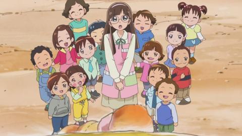 キラキラプリキュアアラモード第9話-102