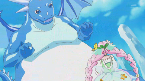 魔法つかいプリキュア第37話-644