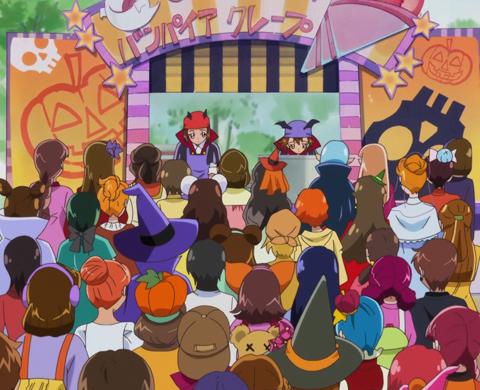 魔法つかいプリキュア第39話-288