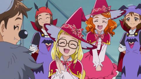 魔法つかいプリキュア第39話-459