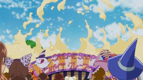 魔法つかいプリキュア第39話-387