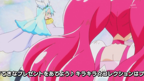 キラキラプリキュアアラモード第40話-068