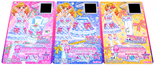 アイカツスターズMyスペシャルアピールcard001