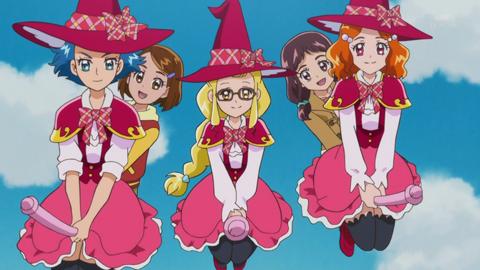 魔法つかいプリキュア第48話-031