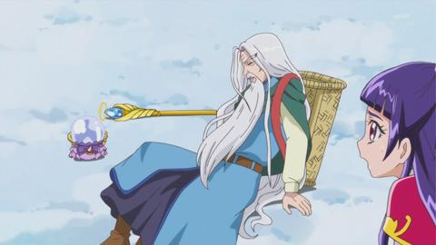 魔法つかいプリキュア第37話-519