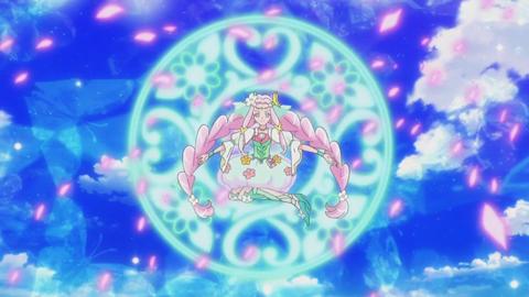 魔法つかいプリキュア第27話-385