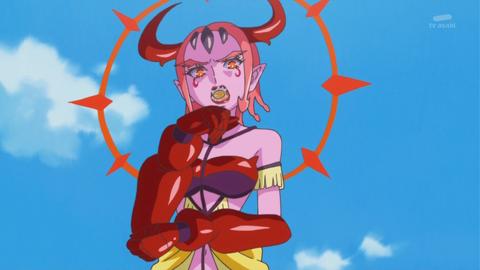 魔法つかいプリキュア第37話-399