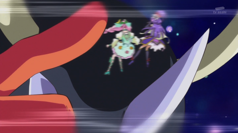 魔法つかいプリキュア第31話-356