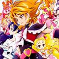 上北ふたご オールプリキュアイラスト集 Futago Kamikita x All Precure がプリティでキュアキュア!