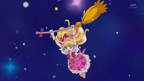 魔法つかいプリキュア第31話-214