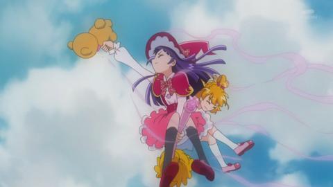 魔法つかいプリキュア第50話-0907