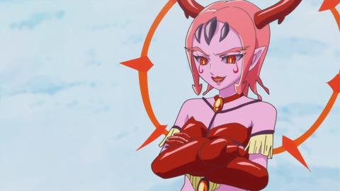 魔法つかいプリキュア第37話-617