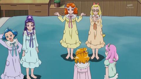 魔法つかいプリキュア第41話-344