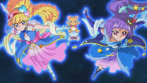 魔法つかいプリキュア第49話-0301