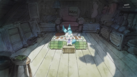 キラキラプリキュアアラモード第22話-542