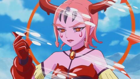魔法つかいプリキュア第37話-627
