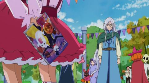 魔法つかいプリキュア第39話-134