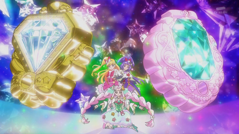 魔法つかいプリキュア第48話-458