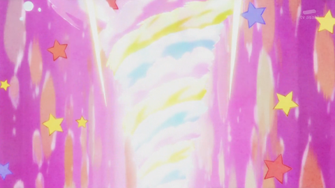 キラキラプリキュアアラモード第4話-681