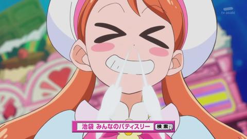 キラキラプリキュアアラモード第16話-435