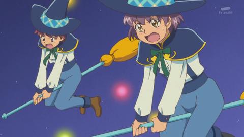 魔法つかいプリキュア第38話-132