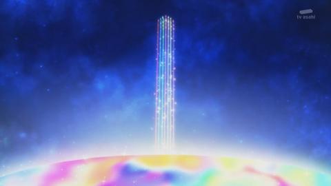 キラキラプリキュアアラモード第48話-1083