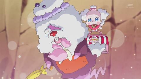 キラキラプリキュアアラモード第22話-267