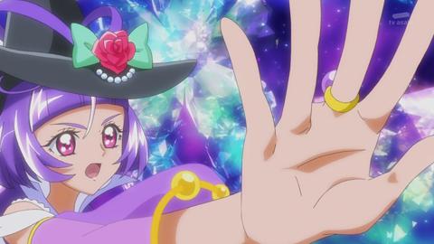 魔法つかいプリキュア第39話-785